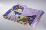 Одеяло Велам Каппуччино | Овечья шерсть