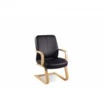 Конференционное кресло Rapsody CF/LB (Рапсодия)