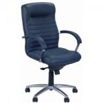 Кресло руководителя - Orion steel LB chrome