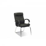 Кресло руководителя - Orion steel CFA LB chrome