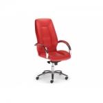 Кресло руководителя - Formula Stell CHROME