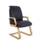 Кресло руководителя - Nadir CF LB EXTRA