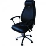 Кресло руководителя - Y-5022 черное