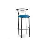 Барный стул Marko hoker black (Марко хокер)