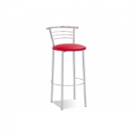 Барный стул Marko hoker chrome (Марко хокер)
