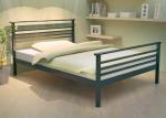 Металлическая кровать LEX Метакам