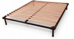 Каркас кровати Металлический Усиленный  | Ортопедический