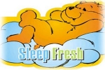 Наматрасник Viva Sleep Fresh | Детский водонепроницаемый