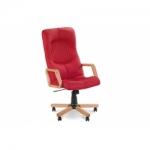 Кресло руководителя - Germes EXTRA