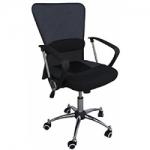 Кресло руководителя - Y-9005 черное