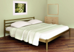 Металлическая кровать FLY Метакам