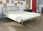Металлическая кровать Darina Метакам