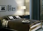 Металлическая кровать Marco Метакам